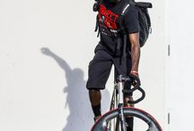 load bike