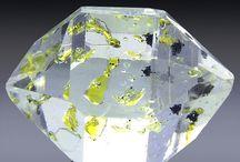 Piedras / Minerales y piedras