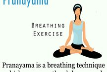 Pranayama zab