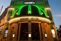 Great Music Venues