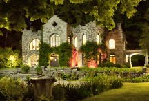 Castle Guide to New York / Come visit NY and scout out the most amazing castles dating back hundreds of years.