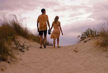 Walking on Sunshine & Raf  / by Kerry Wells