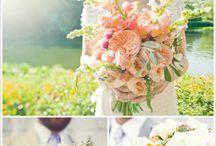 Wedding / by Christina Cottrell
