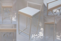 furniture by Atelier Moldoveanu