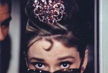[FSH 54A: Audrey Hepburn]