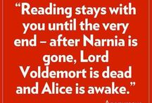 Literary / by Chloe Roberts