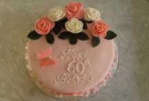 Birthday Cake idears