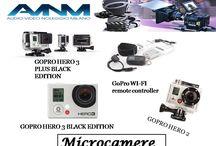 Service video materiale milan - Audiovideonoleggiomilano