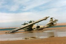 War Planes/Vehicles