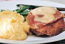 secondi di carne / raccolta di ricette