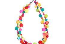 Necklaces I love! / by Catharine Laird