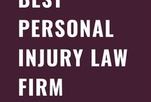 Personal Injury Law Firm Slogans