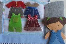 Textilní kniha