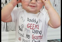 Geeky... ;) / by Arpana Chande Thakkar