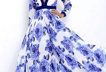 Φορέματα φλοραλ