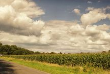 landscape photography / Landscapes. Mostly around Enschede, the Netherlands