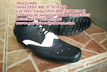 Model sepatu untuk lelaki dari Paris Lovely Shoes