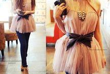 Dresses / dress ideas
