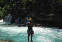 Köprülü ict - istanbul canyoning team 2015 07 25