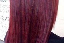 hair / by Anna Ennis