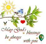 áldások