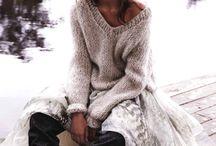 wool sueters