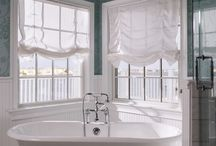 Master bathroom / by Paige Roberts