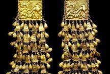 Scythian jewells