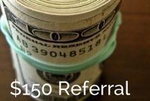 Referral Special!