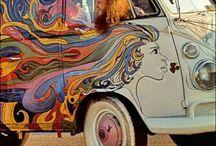 Hippie Days ❤