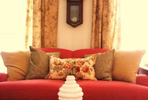 Home Decor and Design / by Natasha Sokol