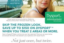 Non-Surgical / Botox Dysport Juvederm Restylane Miradry Lasers