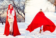 Red Riding Hood / Red Riding Hood