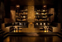 Restaurant : Bar / by mossArchitects