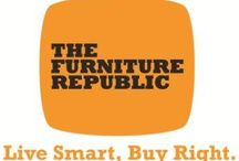 The Furniture Republic / Stylish Range of Furniture & Home Decor  Glamorously versatile, TFR is a storehouse of exquisite hand-picked pieces of furniture and home decor accessories from across the globe!