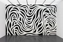 Seinämaalauksia - Murals