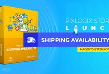 Shipping Availability Check Magento Extension