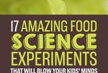 πειραματα for fun