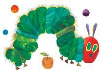 Caterpillar Day!