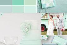 Wedding Colours / Matrimoni di tutti i colori