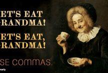 Must Love Grammar!