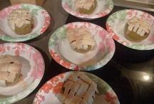 Recipes I have found / by Cheryl Holzworth