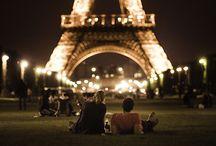 Places to Visit / by Jennifer Lindsay