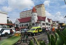 Indonesia Dutch Building / by Prajoko Aji Dono