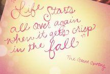 Quotes / by Carol McDaniel
