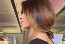 Sarah Angius peinados tuto