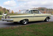 59 Impala's