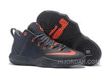 Nike Lebron Ambassador 9