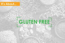 Recipes | Gluten-Free