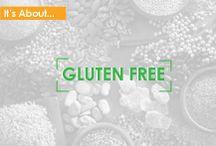 Recipes | Gluten-Free
